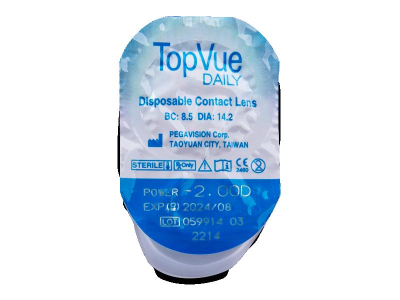 TopVue Daily (30leč)